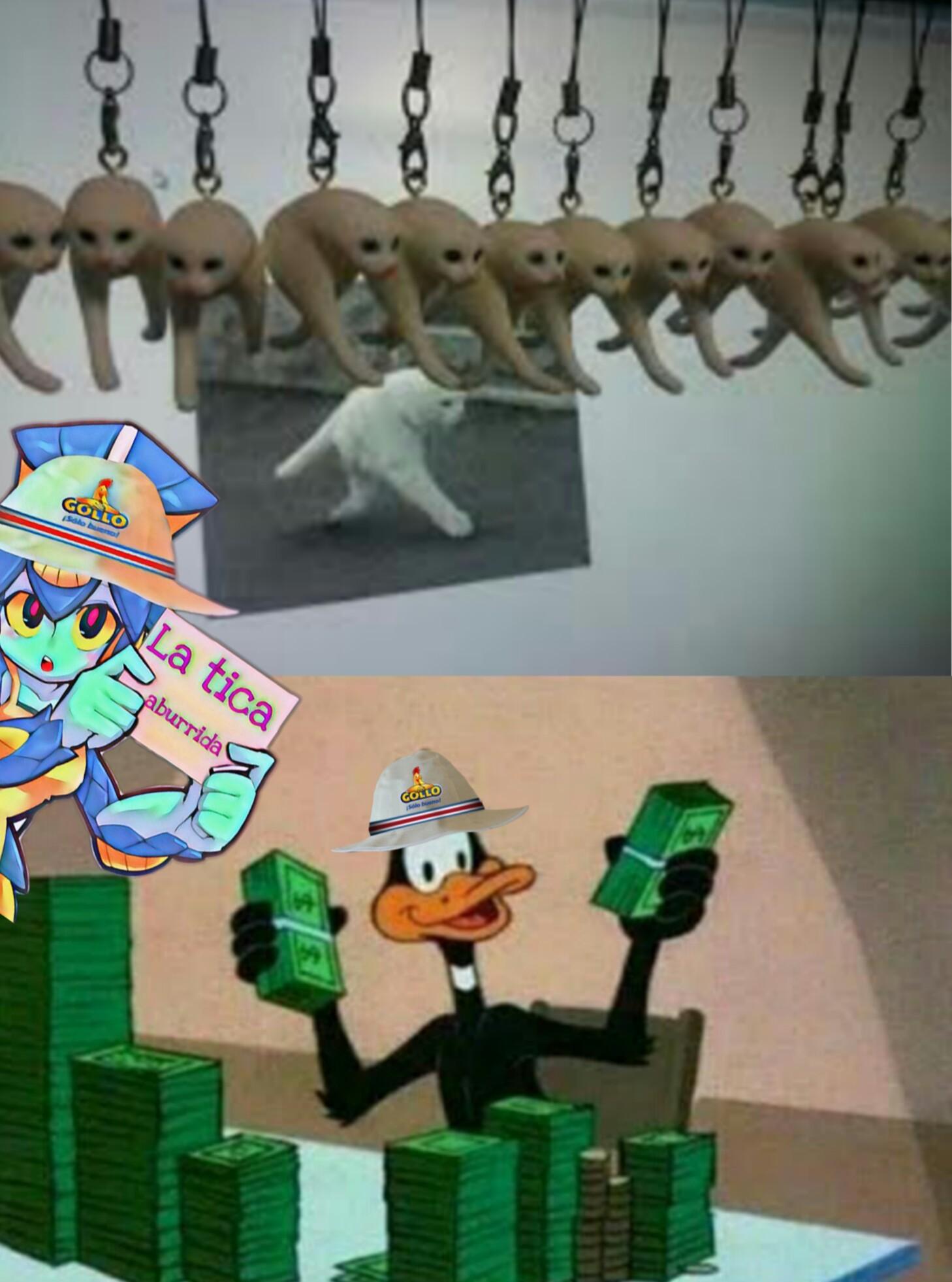 Sinko lones - meme
