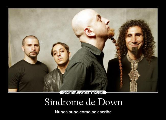 System Of A Down - meme