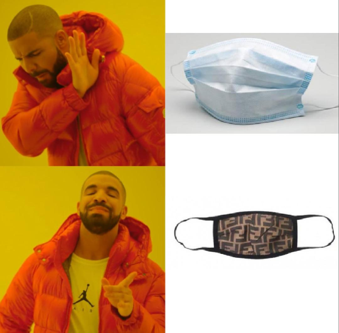 Vive Gucci - meme