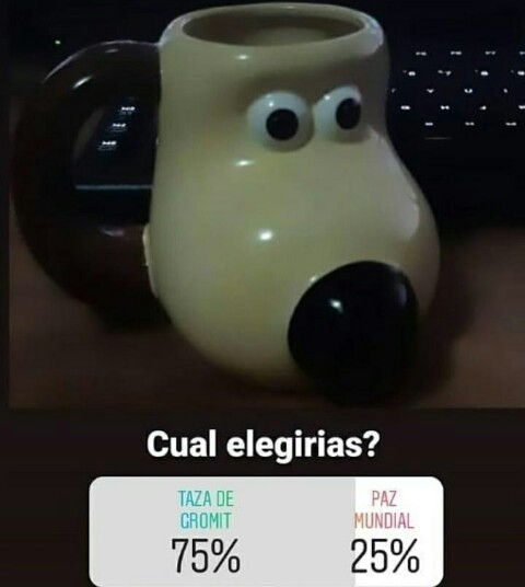 Cual? - meme