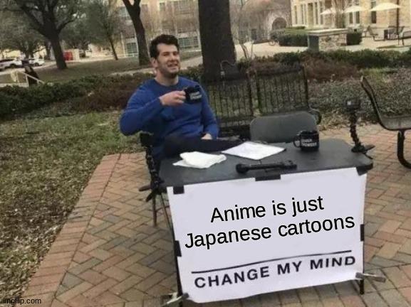 anime - meme