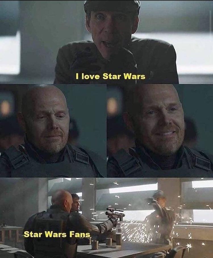 prequels - meme