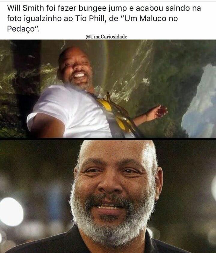 Tio Phill - meme