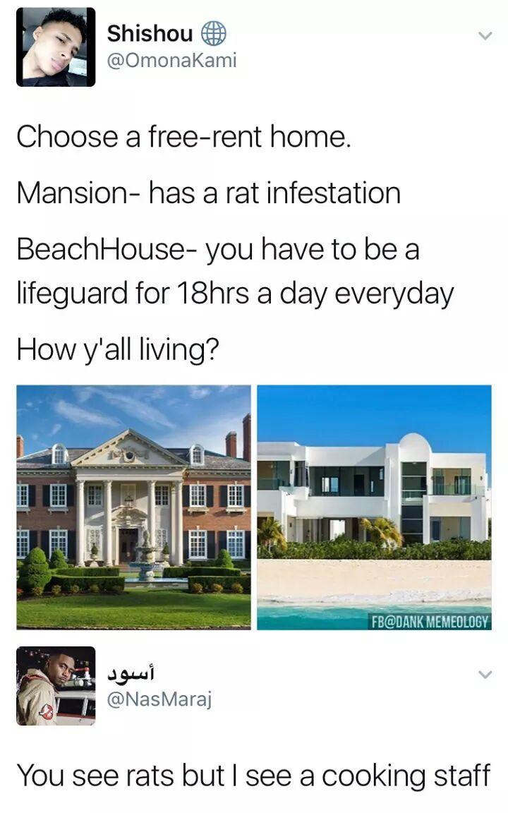 Rat - meme