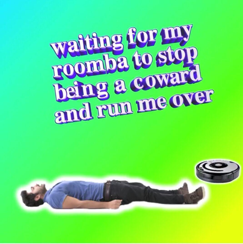 End - meme