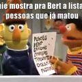 Ernie assassino de aluguel