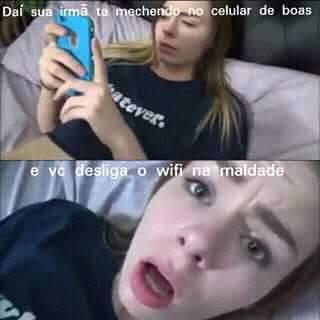 Coitada - meme