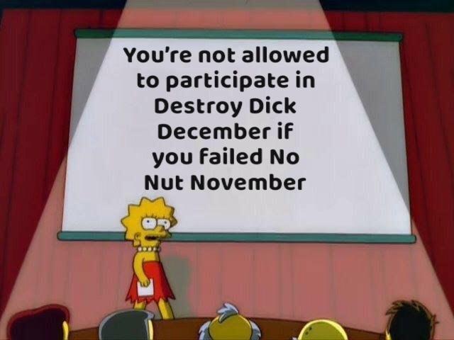 Winners only - meme