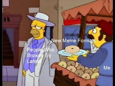 Tastey - meme