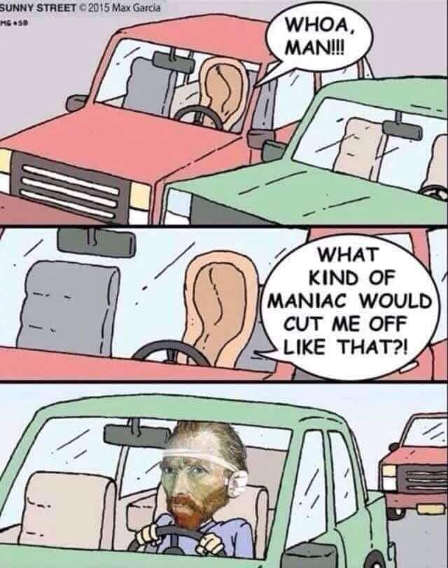 Son of a b**** - meme