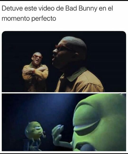 Es mejor Mike - meme