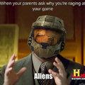 Even more Halo Memes