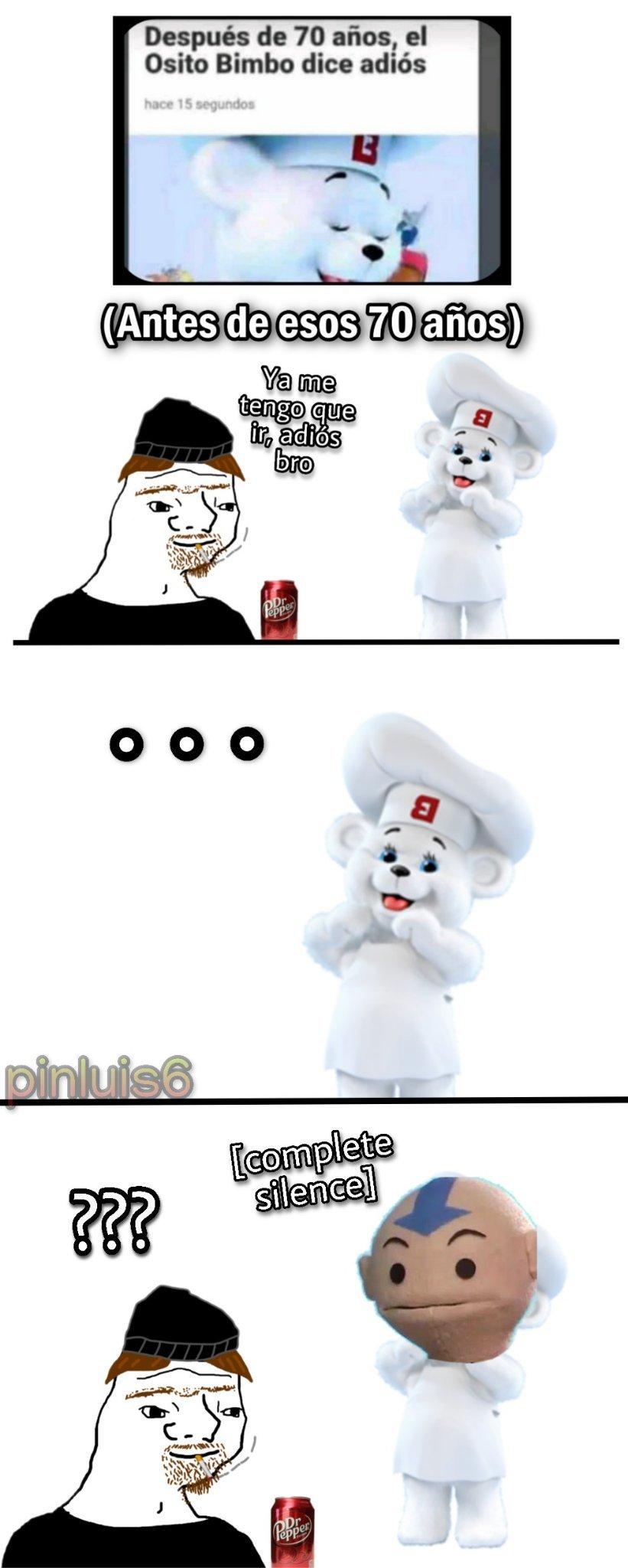 wea imbécil XD - meme