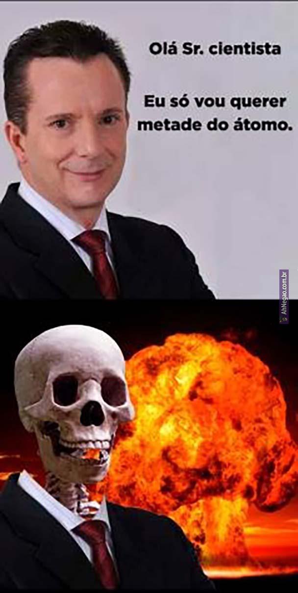 Celsso  russo humano - meme