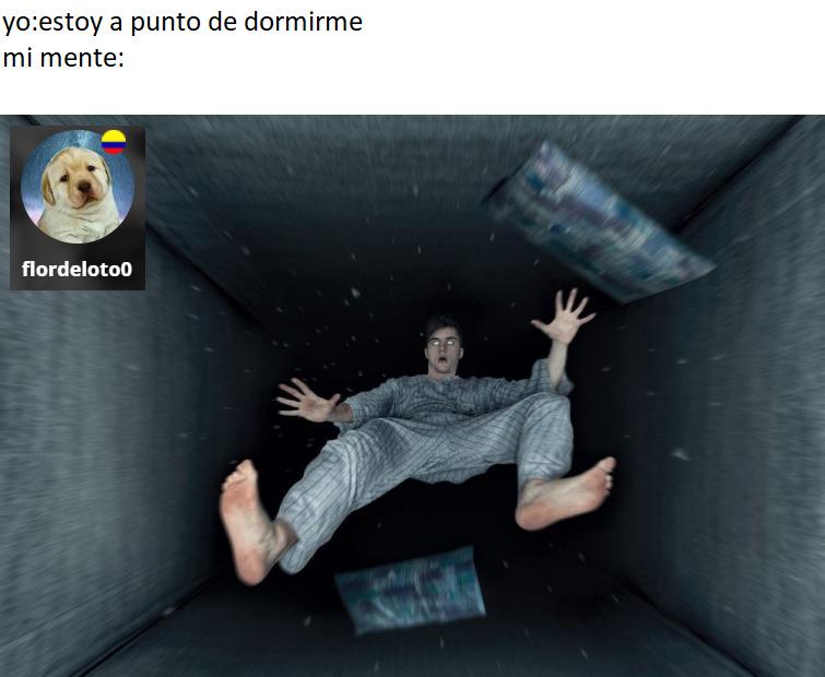 durmieron bien? :happy: - meme