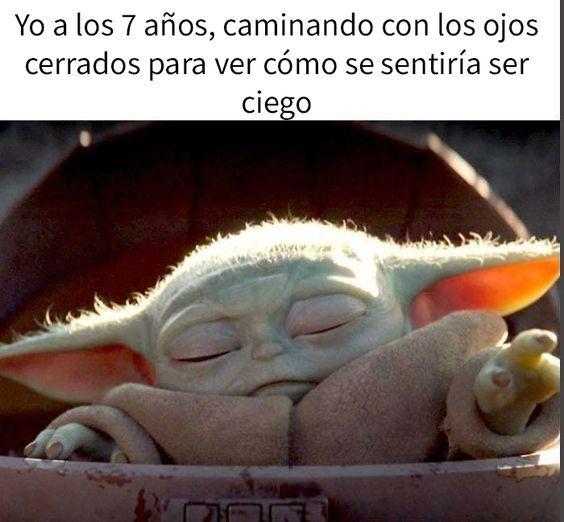 baby yoda memes numero 1