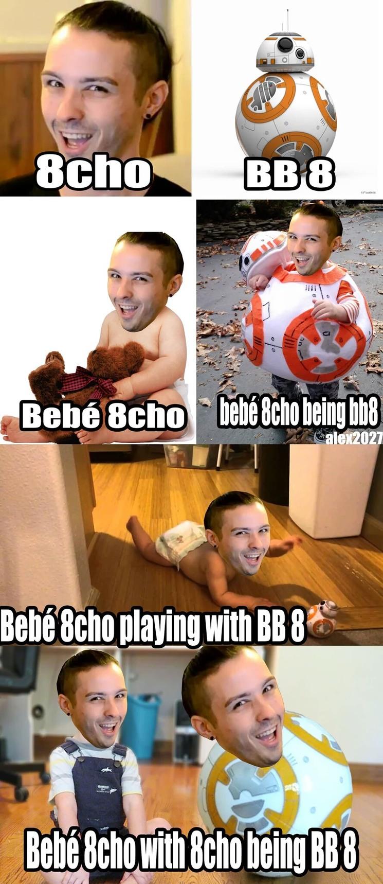 8cho - meme