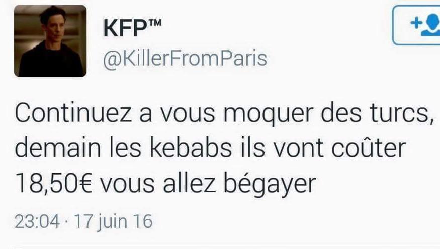 Kebab - meme