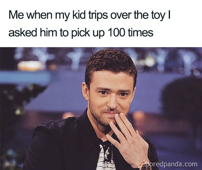 smart parent - meme
