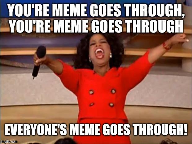Oprah - meme