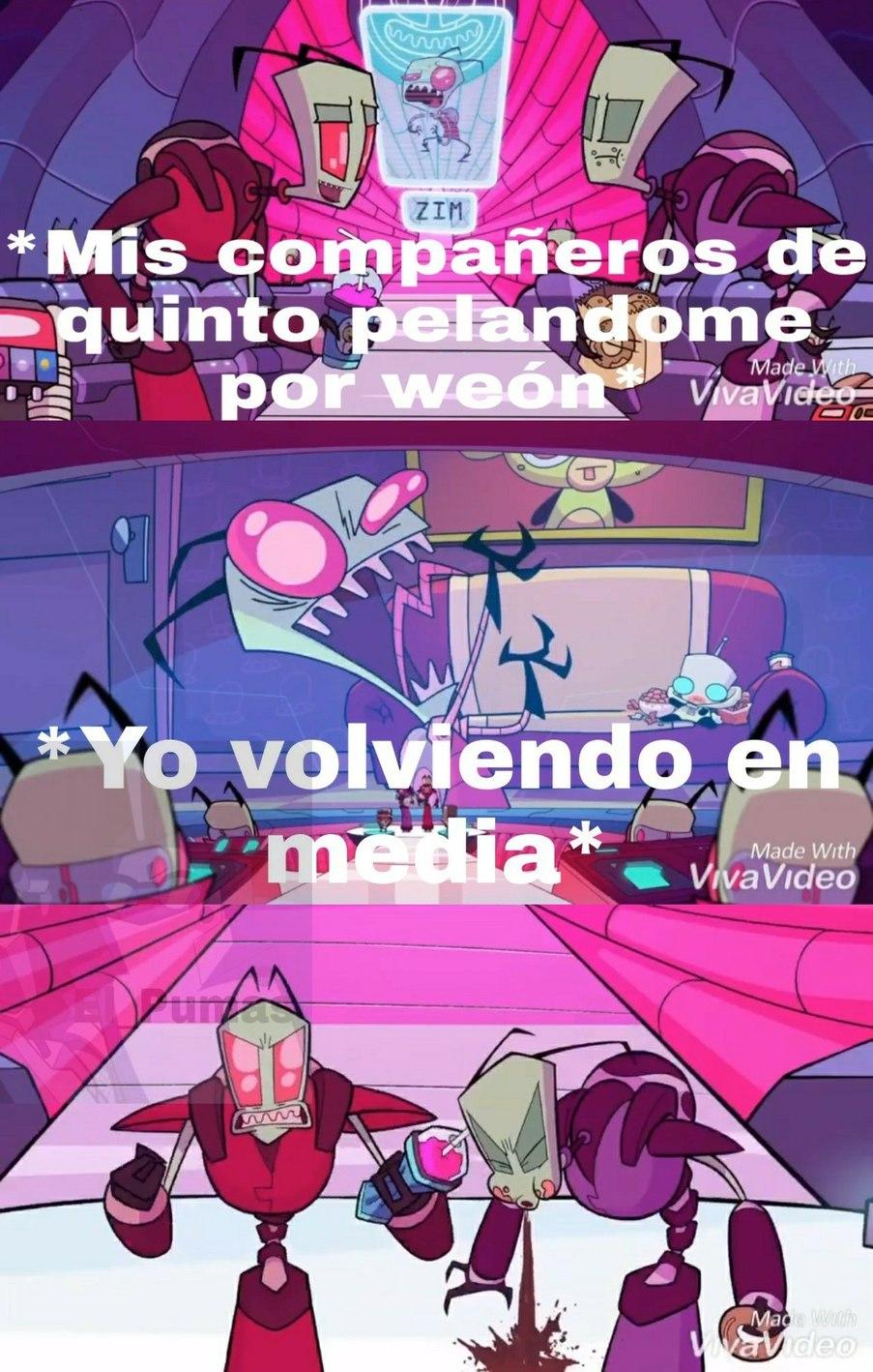 Poyoconsal - meme