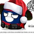 Feliz natal meus camaradas, postando dnv pq n passou