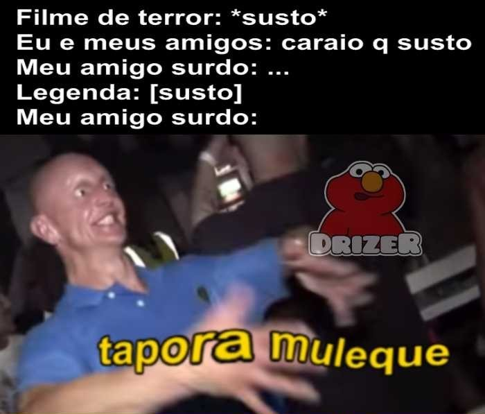 Tapora - meme