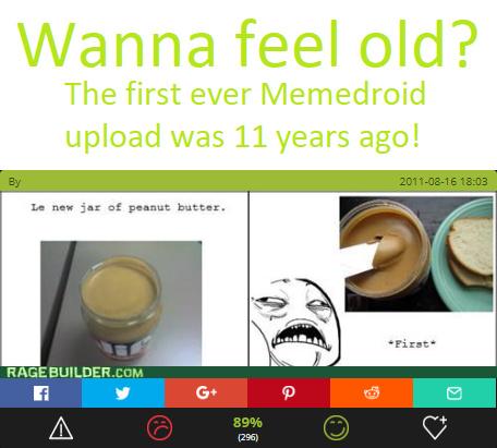 Nostalgia. - meme