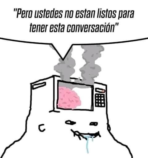 Meme normal