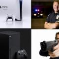 Policias Américanos