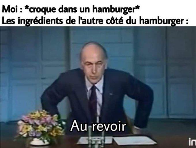 evacuation d'urgence - meme