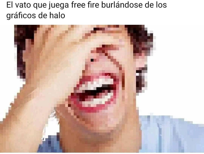 Jugando fri faire - meme