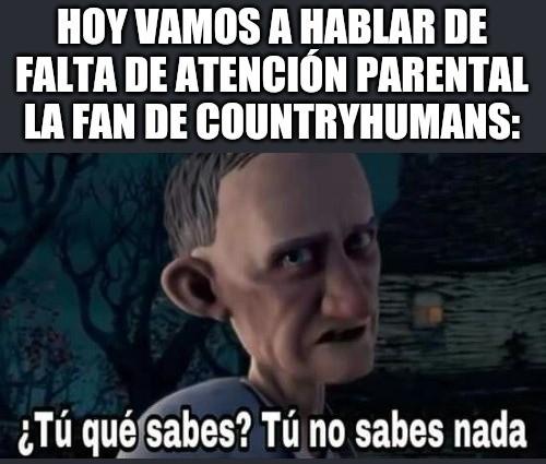 Monster house - meme