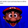 It´s a me,Mario