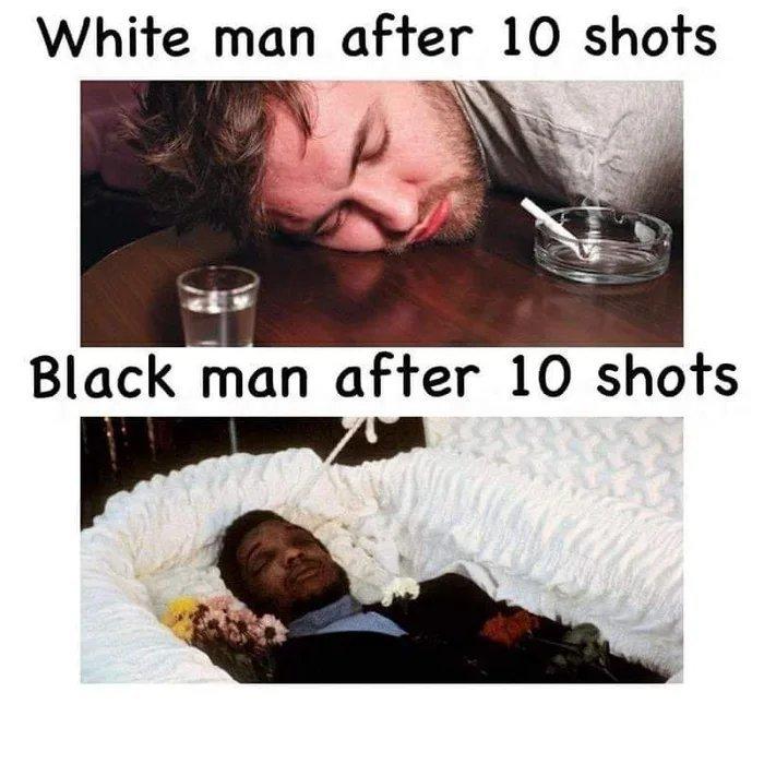 Negro - meme