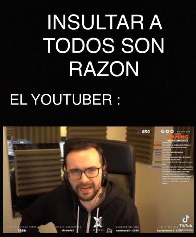 NO HAY OTRO COMO EL - meme