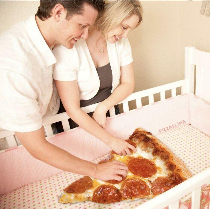 Italian baby - meme