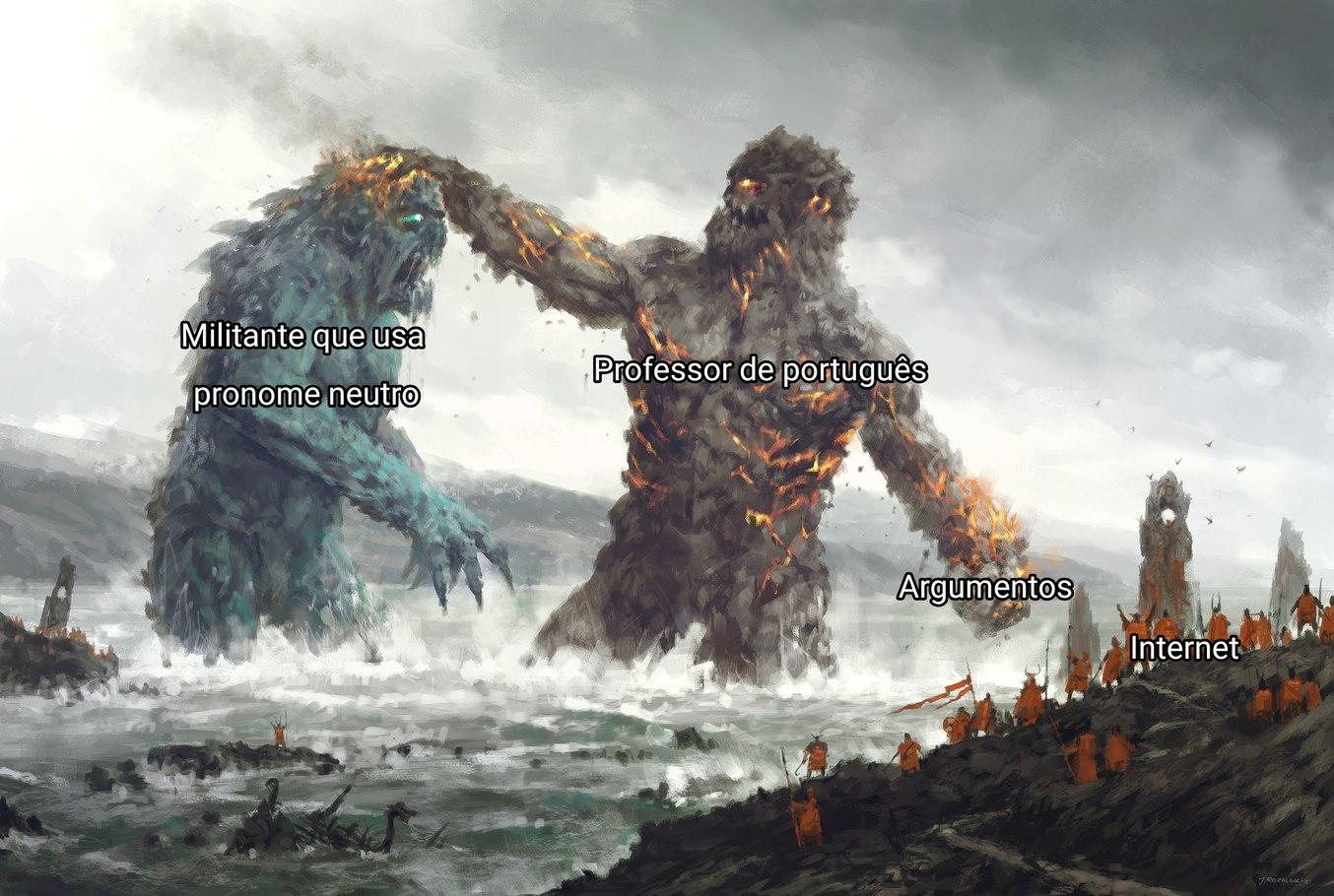 Soladores de retardados - meme
