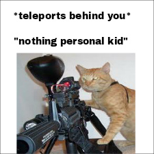 *loads rifle* - meme