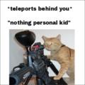 *loads rifle*