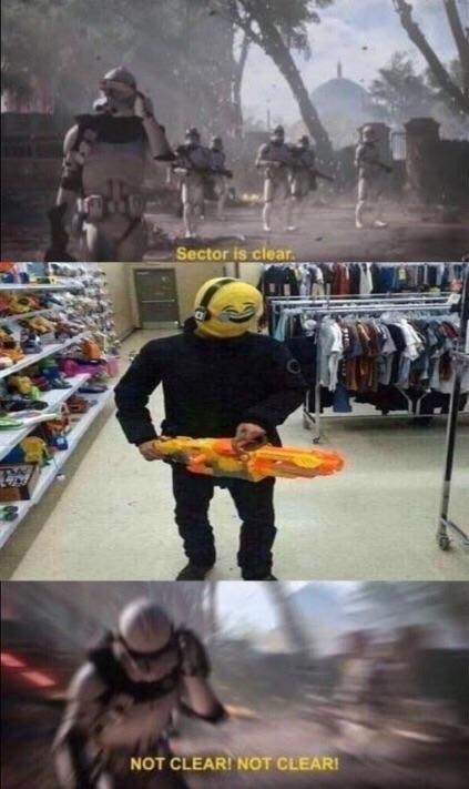 corre! - meme
