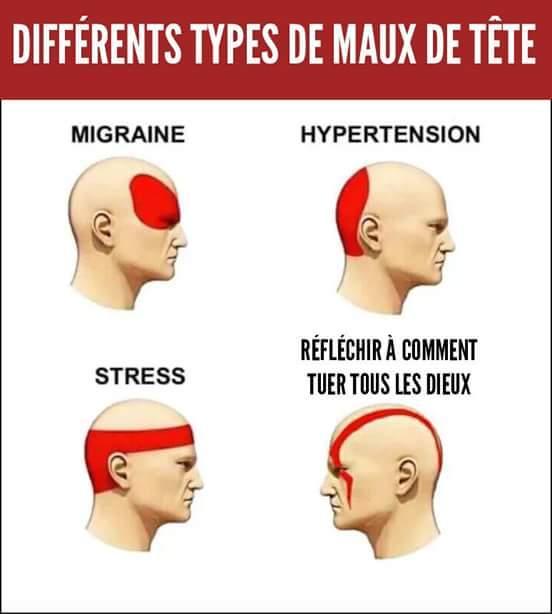 La référence - meme