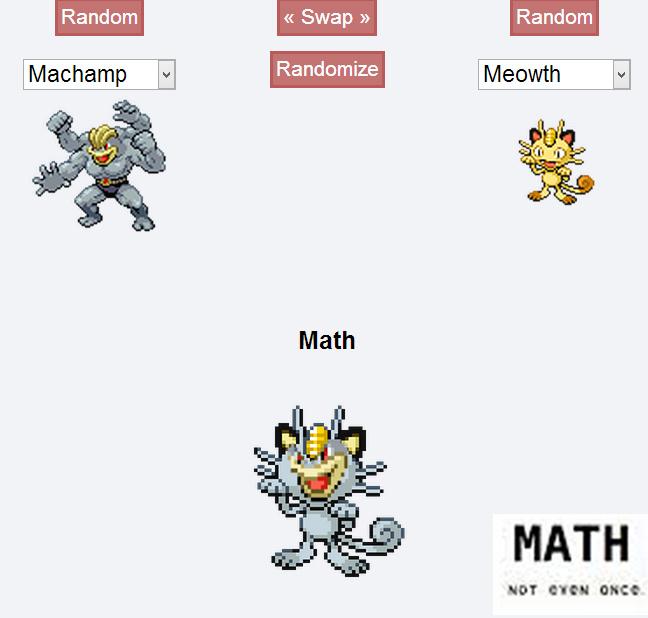 Math significa matematica per quelli che non sanno l'inglese - meme