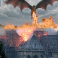 Game of Thrones vs. Notre Dame