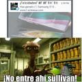 Primer meme de mi celular