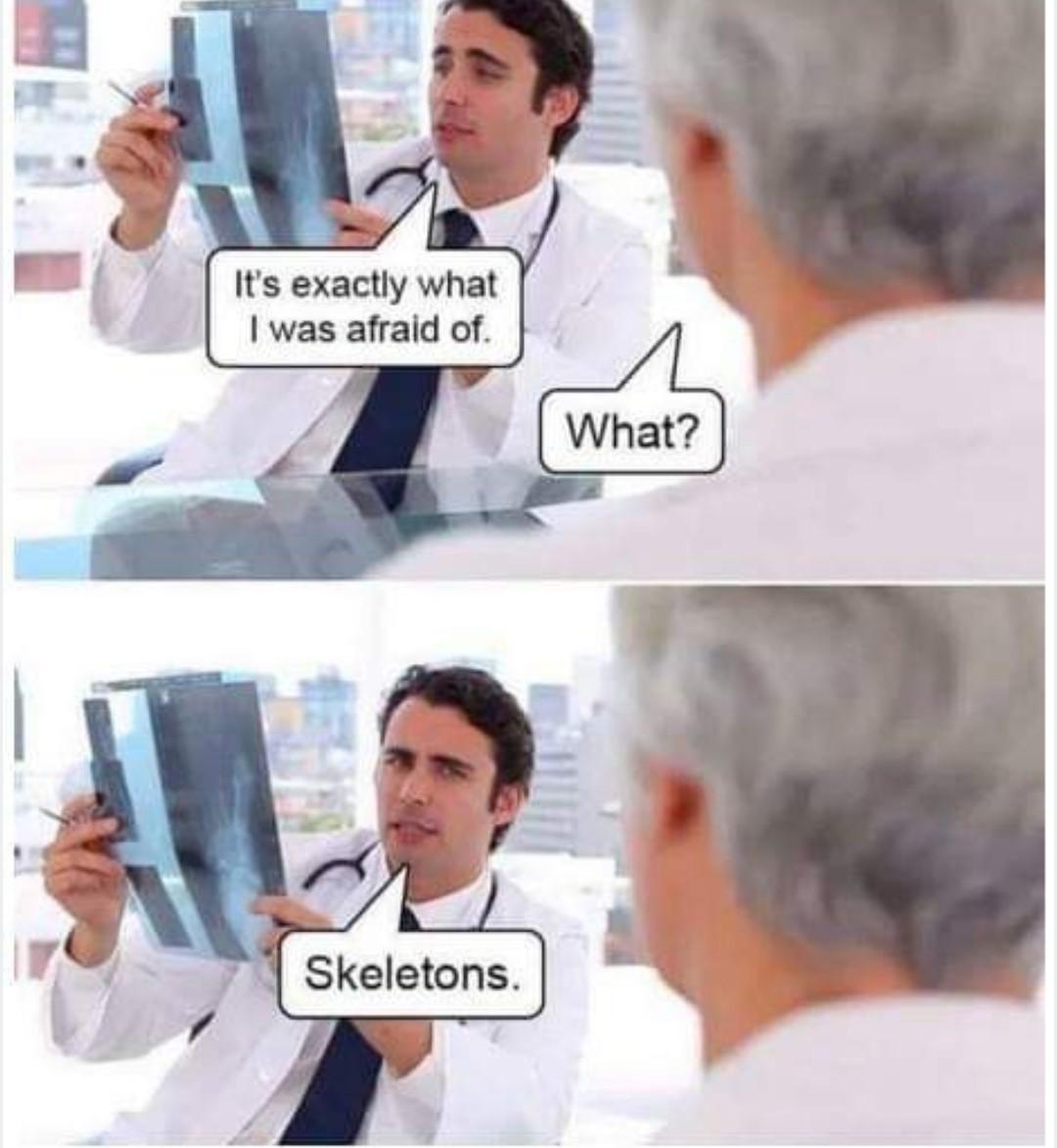 Calcium - meme