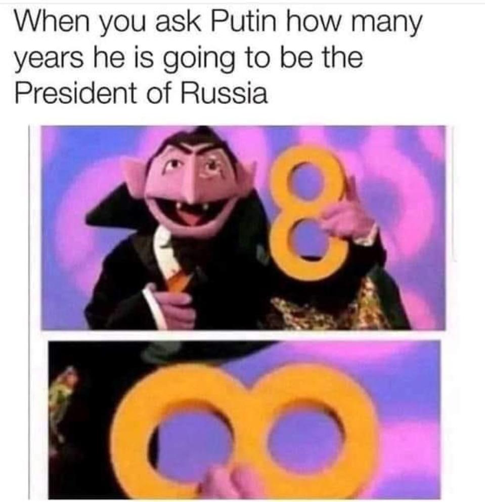 Heil mother russia - meme