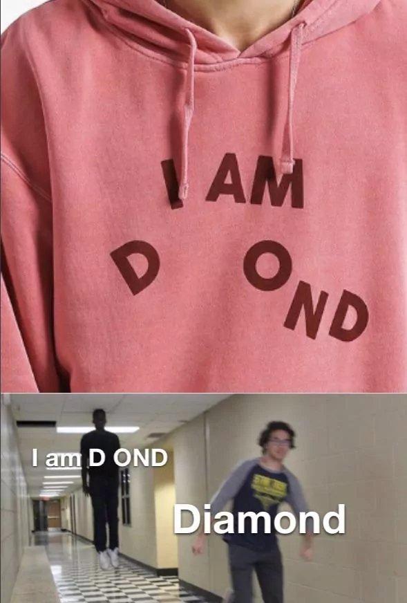 D OND - meme