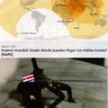 Sudamérica salvado