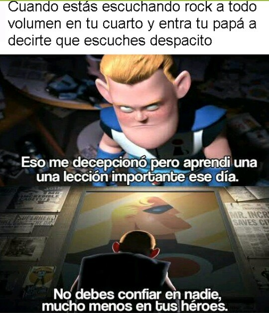 UnU - meme